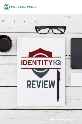 revisão do identityiq